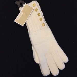 NWT Michael by Michael Kors Warm Winter Gloves
